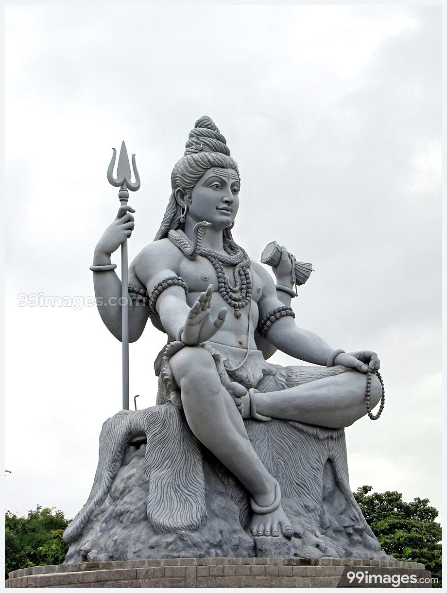 Lord Shiva Hd Photos Wallpapers 1080p 5048 Lordshiva God Hindugod Mahadhevar Shivan Lord Shiva Statue Shiva Statue Lord Shiva Painting