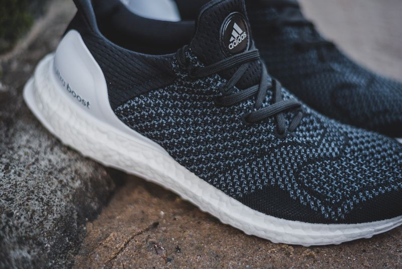Another Look At The Hypebeast x adidas Ultra Boost Uncaged