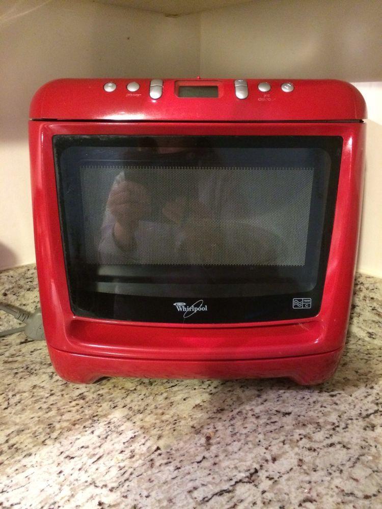 Whirlpool Max 25 13 Litre Microwave