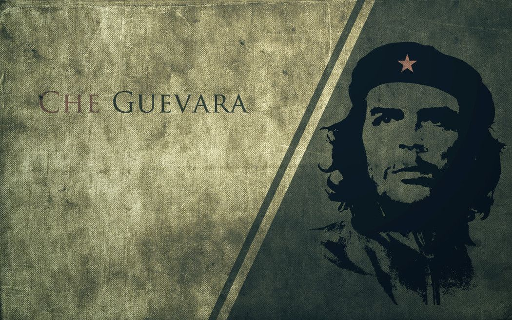 Image result for che guevara wallpaper