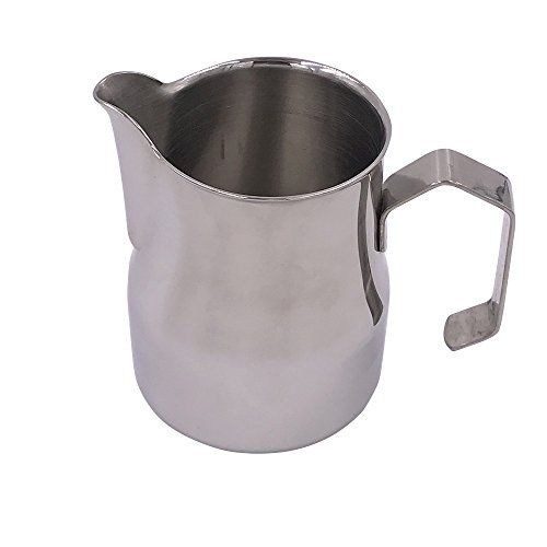 Wingkin Professional 12 Oz Milk Jug Spout Easy Pouring For