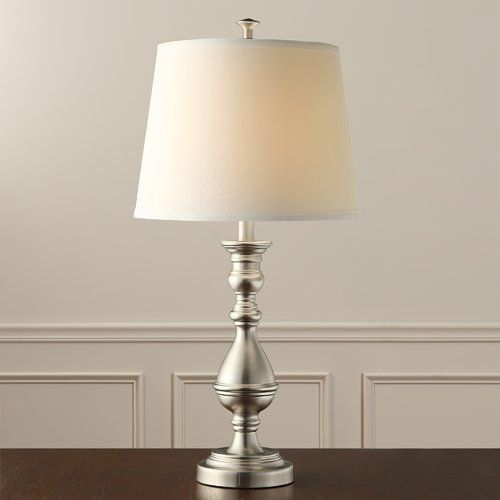 Found It At Joss Main Seraphina Table Lamp Table Lamp Lamp Floor Lamp Table