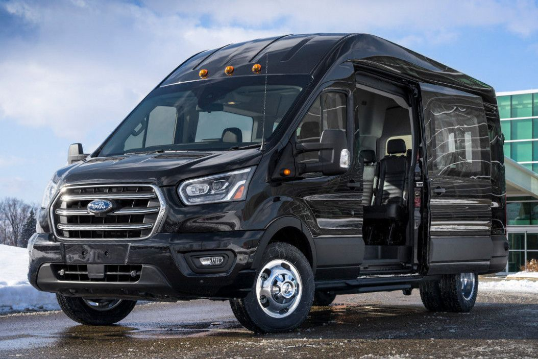 5 Common Myths About Ford Transit 2020 Awd Ford Transit Van Life Ford