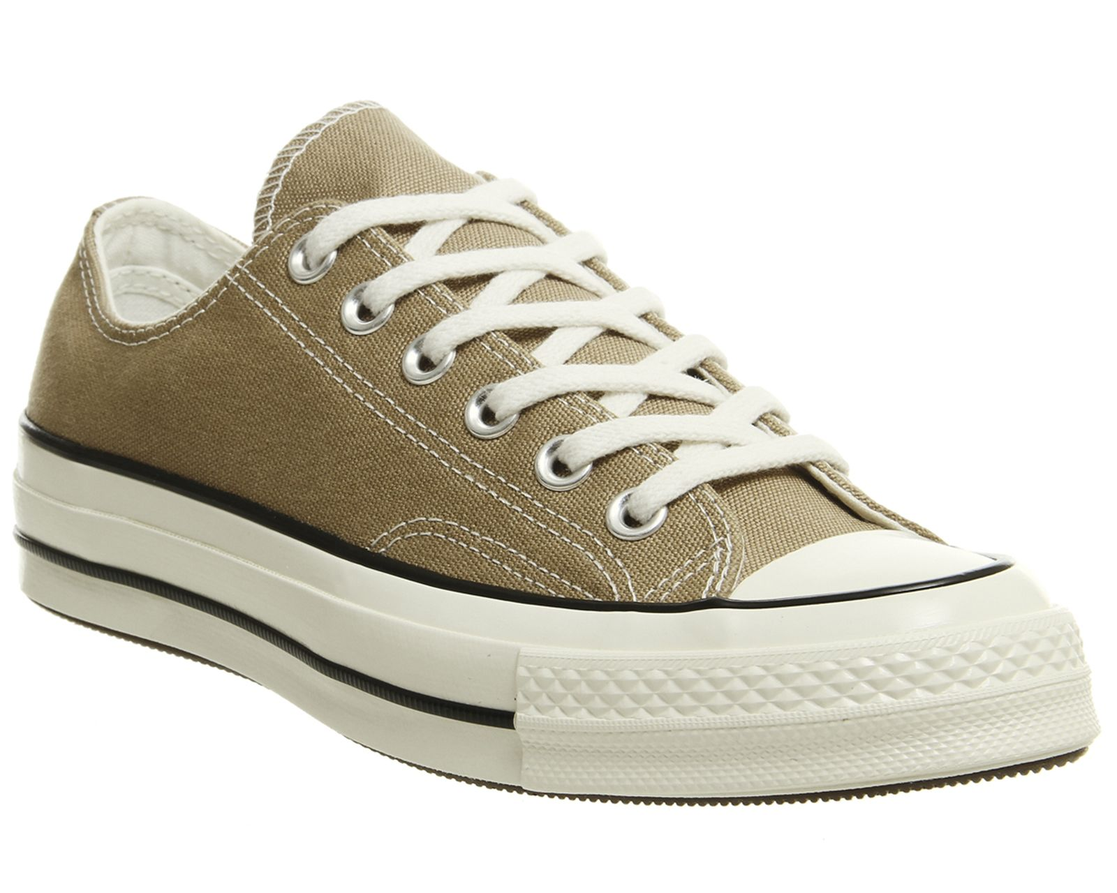 Converse All Star Ox 70s Trainers Teak