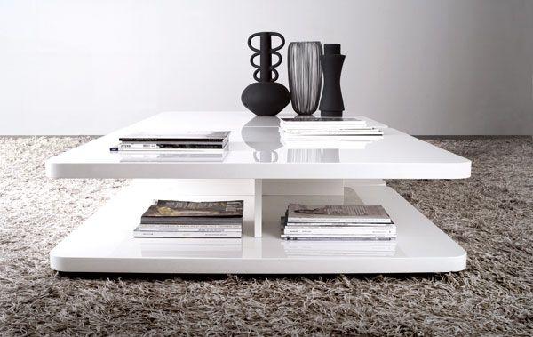 Tavolini Tavolino Paco da MisuraEmme Furniture