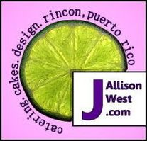 j allison west catering rincon puerto rico