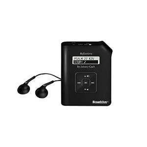 Audio Player-Reflections By Johnny Cash w/2 Bonus CDs