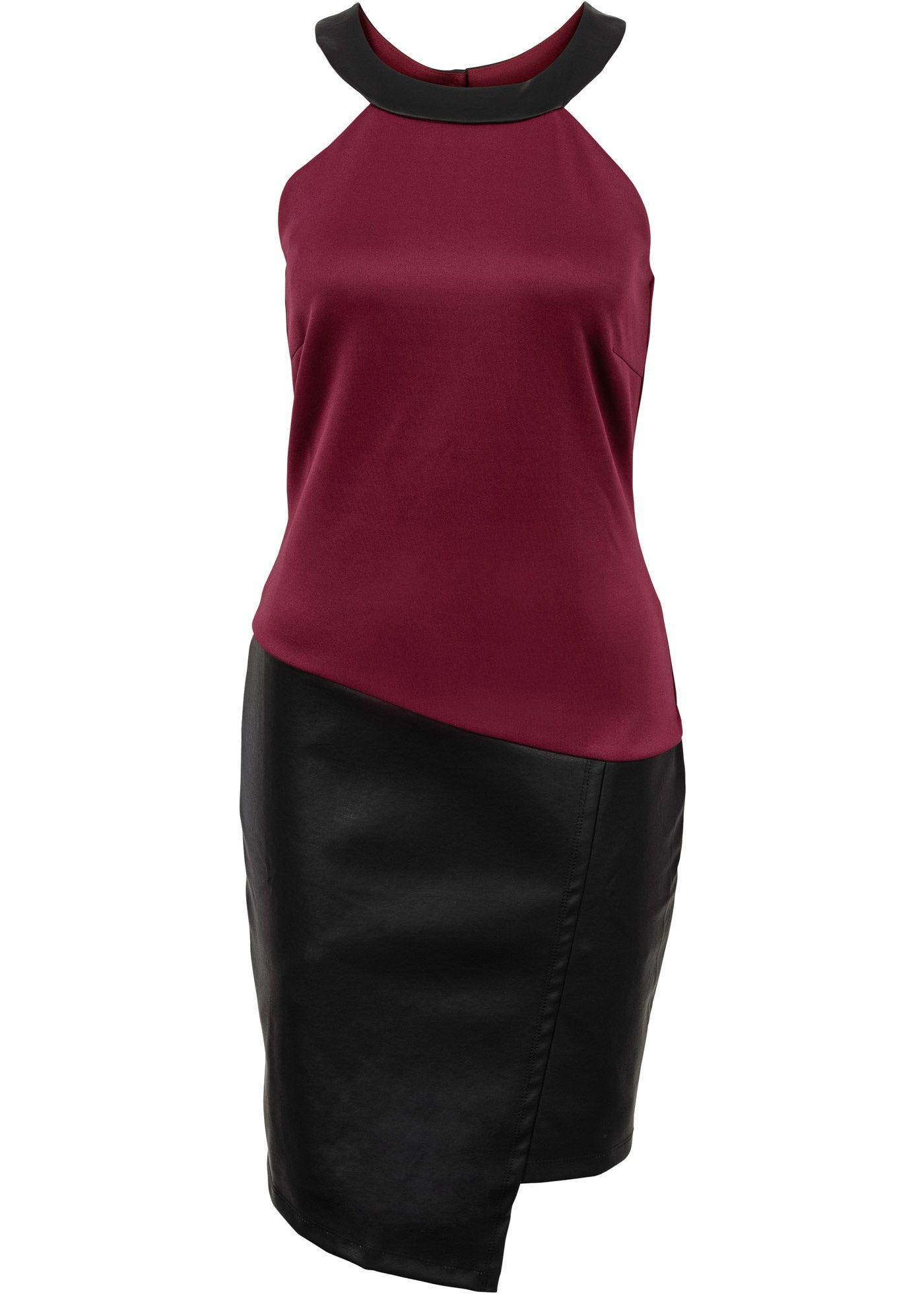 c69a734200c4 Commandez maintenant Robe de soirée rouge - BODYFLIRT boutique à ...