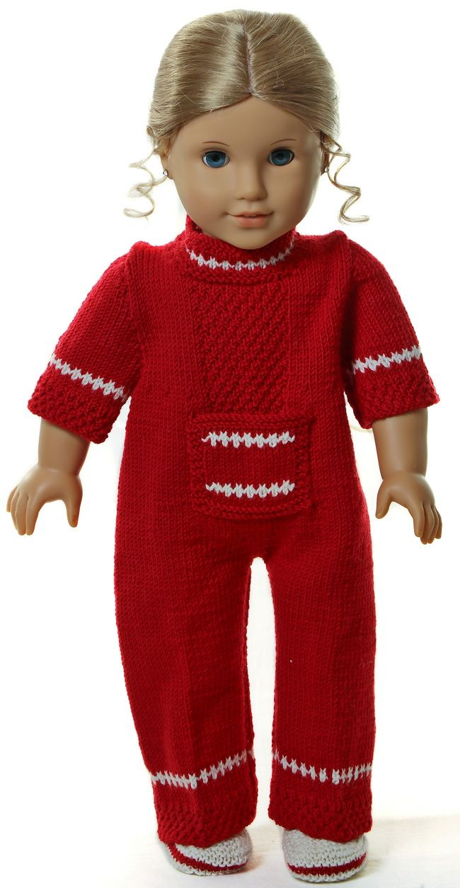 Puppenpullover stricken | Doll-knitting-patterns from Malfrid Gausel ...