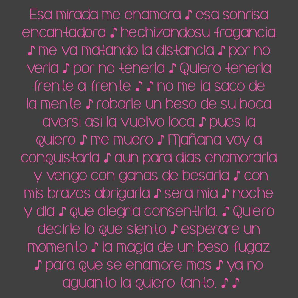 Letra Manana Voy A Conquistarla Gerardo Ortiz Gerardoortiz3