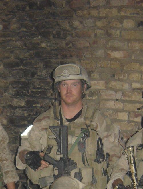 Chris Kyle Seal Team 3 | American Sniper Chris Kyle ...