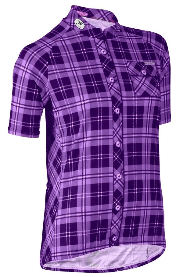 Lumberjane Jersey - Sugoi. !!! My cycling nerd insides wants this SO BAD. 889bfe7ca