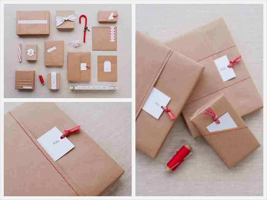 Ideas-para-envolver-los-regalos-de-forma-original Proyectos que
