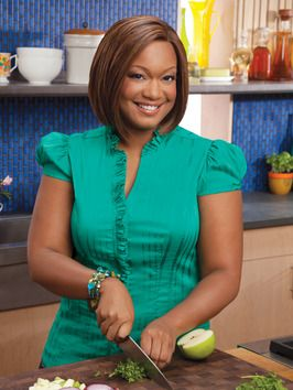 Sunny Anderson sunny anderson - food network - google search | chef | pinterest
