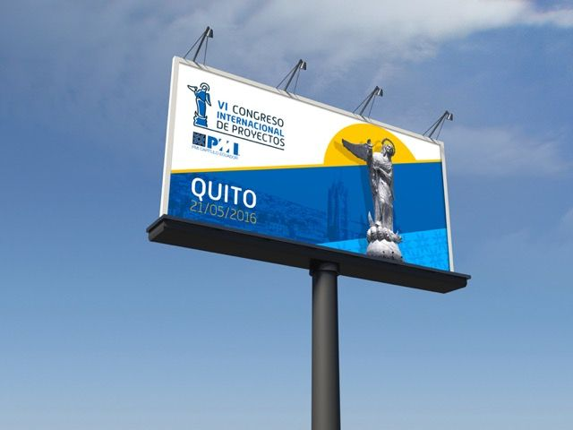 #CongresoPMIEcuador 2016 #QuorumQuito #21deMayo
