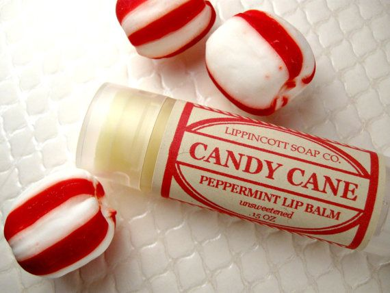 Candy Cane by chapstick #5