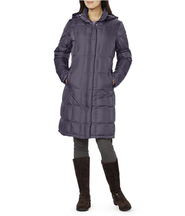North face women's metropolis jacket sale