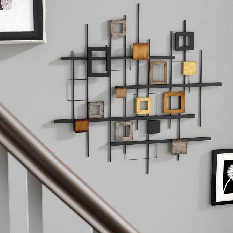 Latitude Run Wall Decor Reviews Wayfair Wall Decor Online