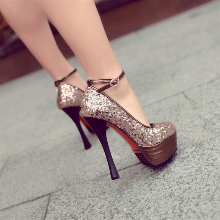 My Style De Zapatos Tendencias Fantásticos Tacón AltoModa Y OwNnm80v