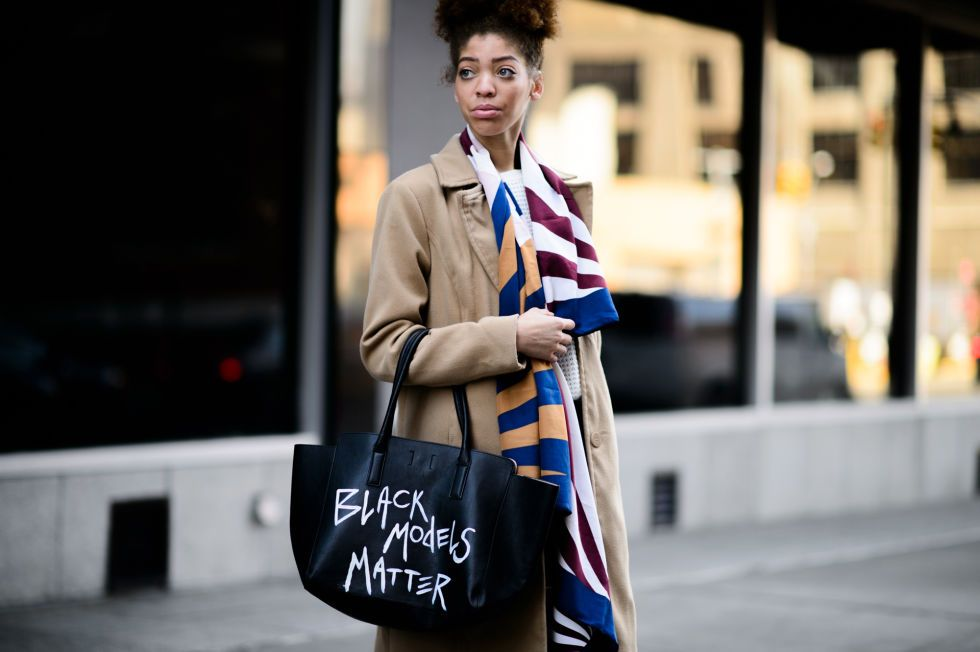 The best street style at NYFW