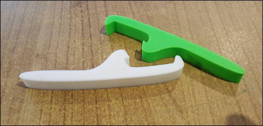 Fotos Von 3d Objekten Mit Trijexx Filament Trijexx 3d Druck Material 3d Drucker 3d Druck Drucken