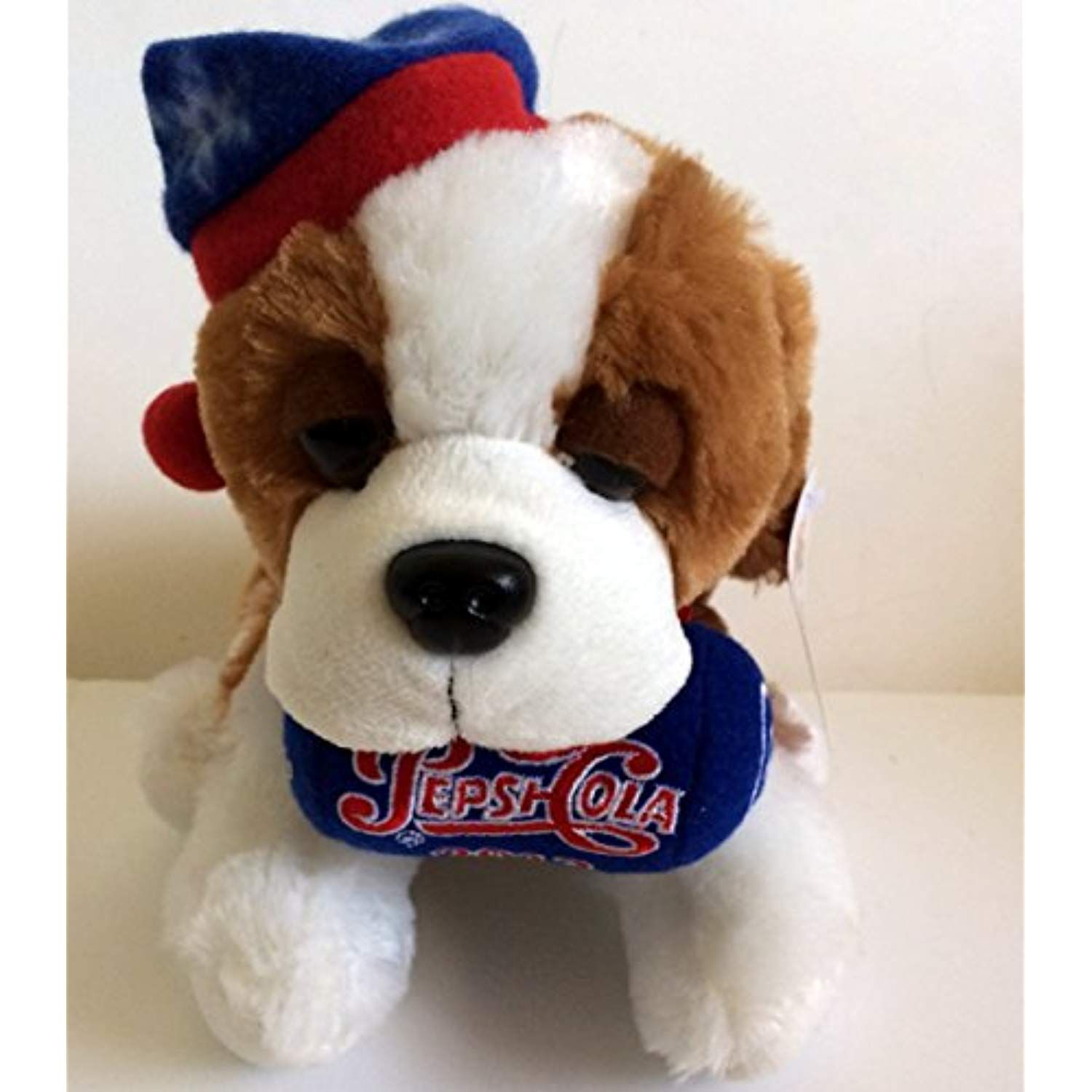 Pepsi Cola Christmas 2013 Plush Dog Check Out The Image By Visiting The Link This Is An Affiliate Link St Plush Dog Teddy Bear Stuffed Animal Pepsi Cola [ 1500 x 1500 Pixel ]