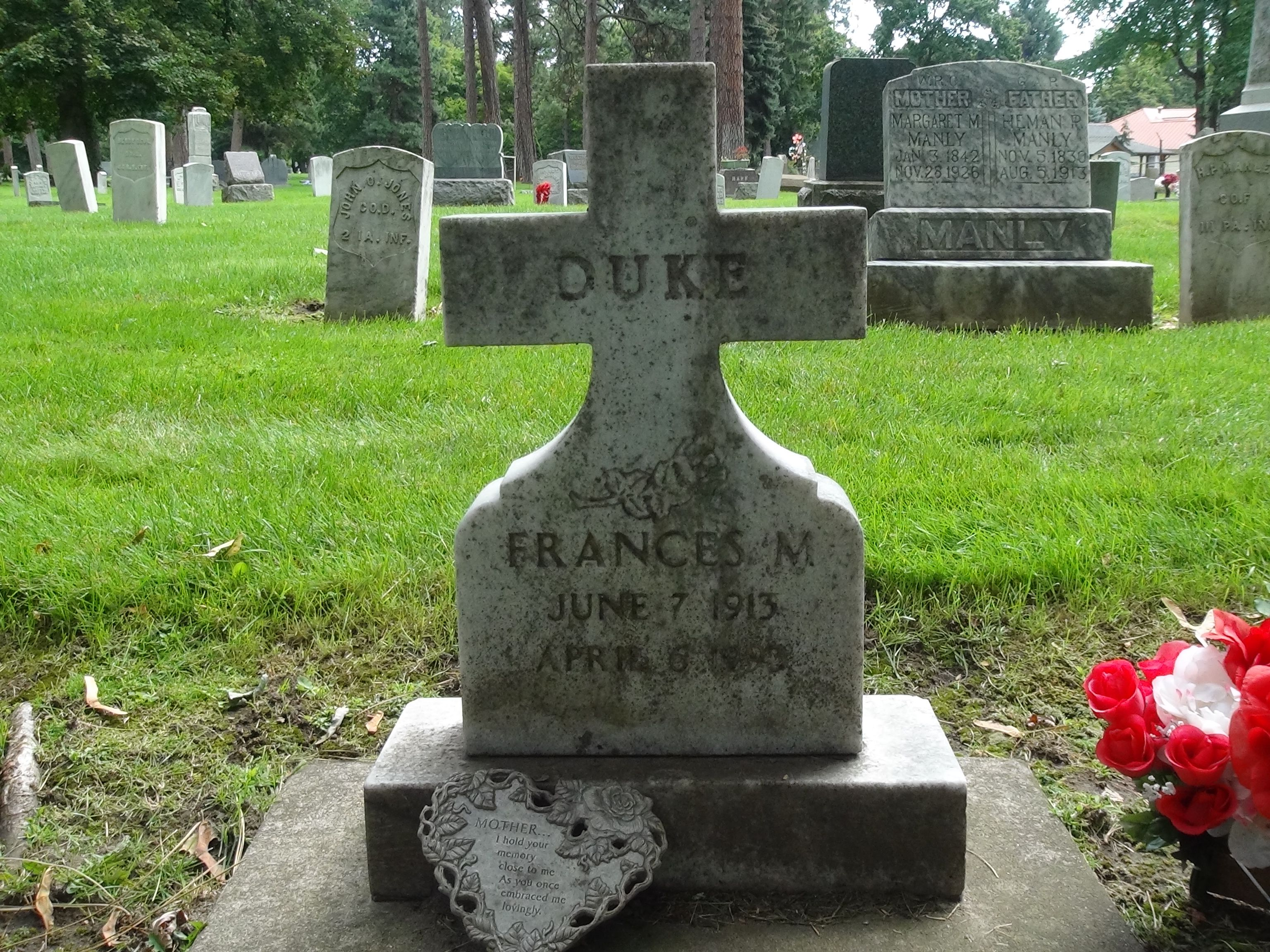 Patty Duke (1946 - 2016) - Find A Grave Photos | Grave markers
