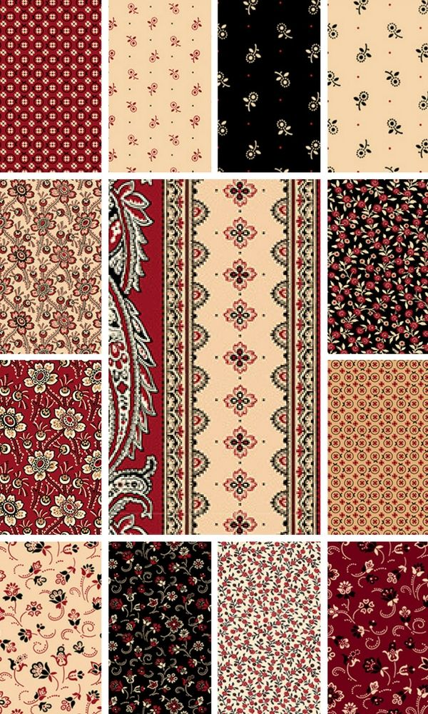 Oxford fabric collection, from our Antiquities brand of Quilting ... : quilting treasures - Adamdwight.com