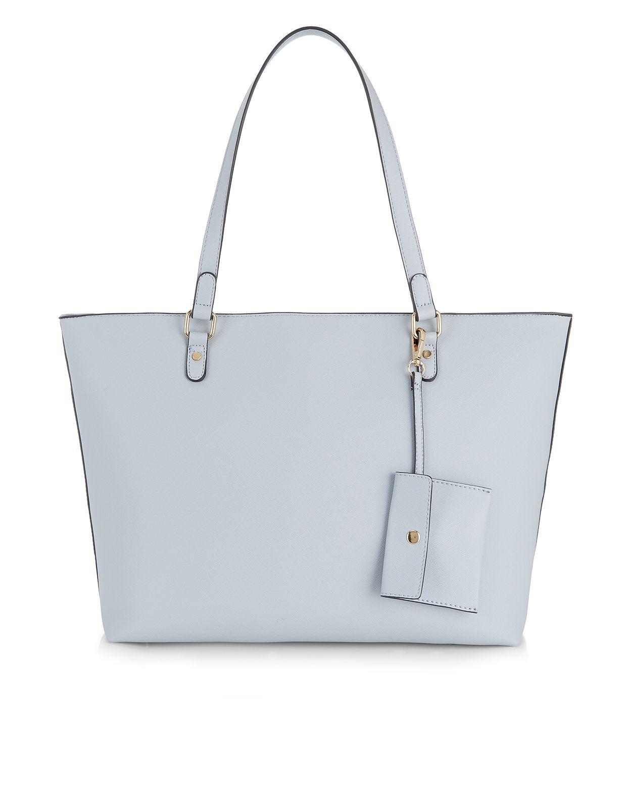 8805e0182e1e Isabella Winged Tote Bag