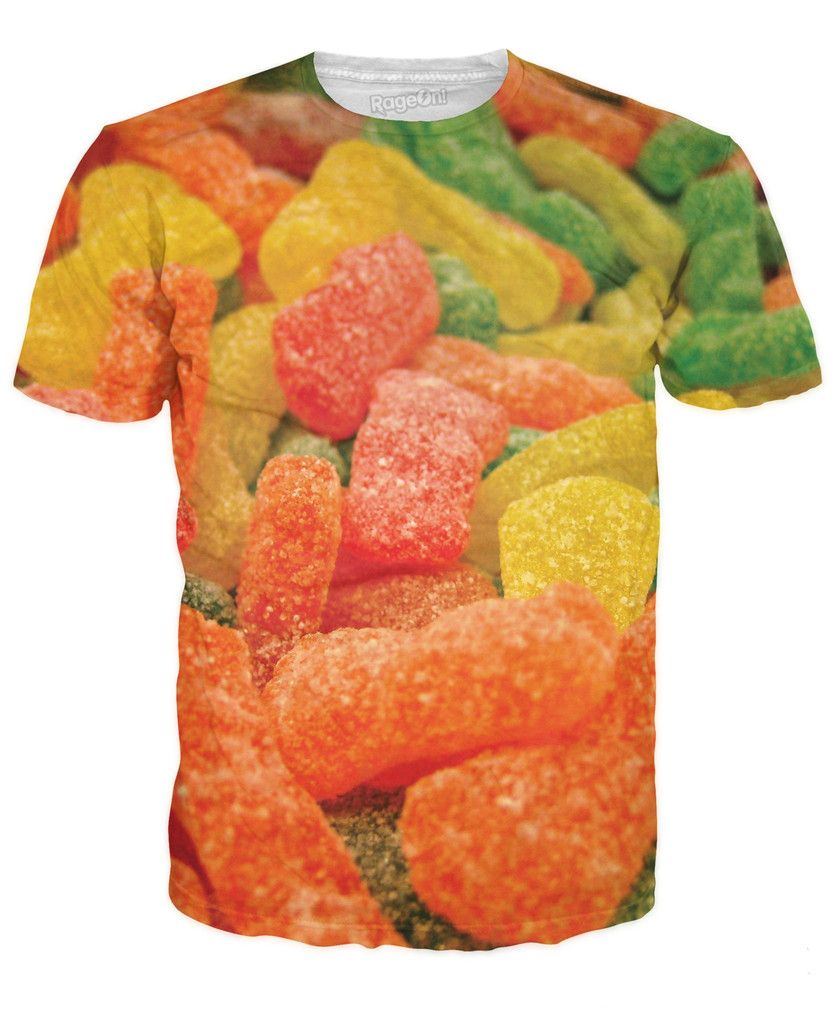 Sour Patch Kids T Shirt Sour Patch Kids Sour Patch Kids Tshirts