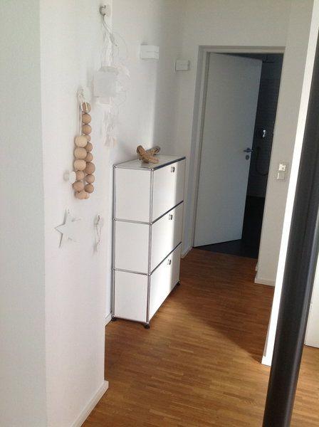 kleiner flur zum elternbad m bel kleine flure bad und flure. Black Bedroom Furniture Sets. Home Design Ideas