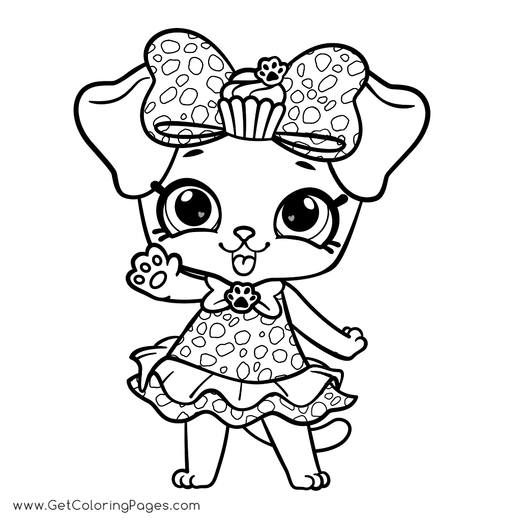 Pin By Emma Smith On Shopkins Shopkin Coloring Pages Cute Drawings Fabric Paint