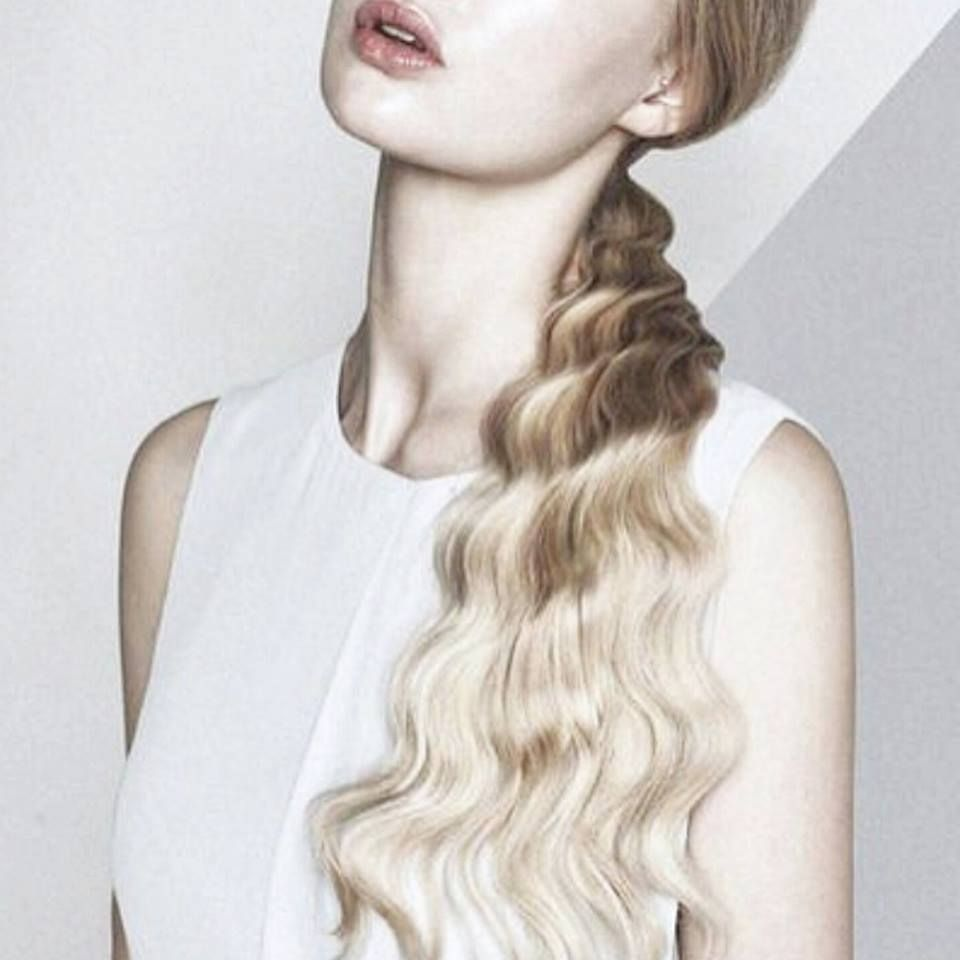 63 Pretty Cool Summer Hairstyles to Make You the Center of ...