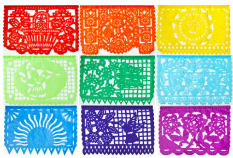 Mexican Banner Panels Png 482 326 Pixels Mexican Party Decorations Mexican Party Mexican Party Theme