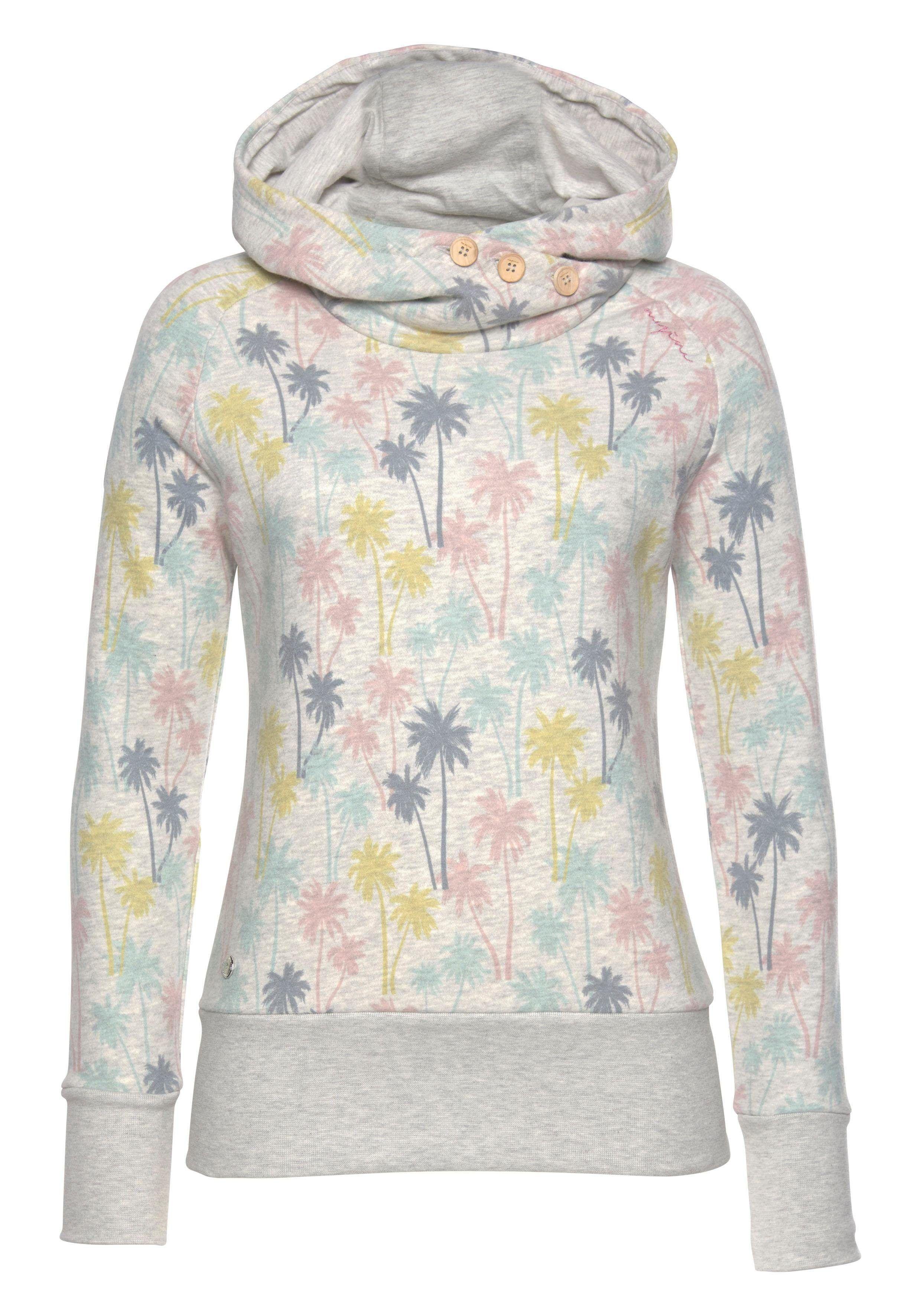 Neckermann #Mazine #Damen #MAZINE #Kapuzensweatshirt