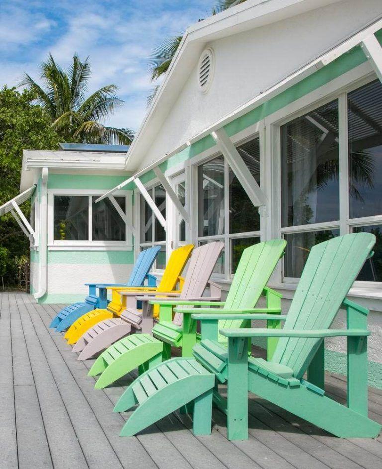 Anna Maria Island Rental Porch Dreams Pinterest Beach House