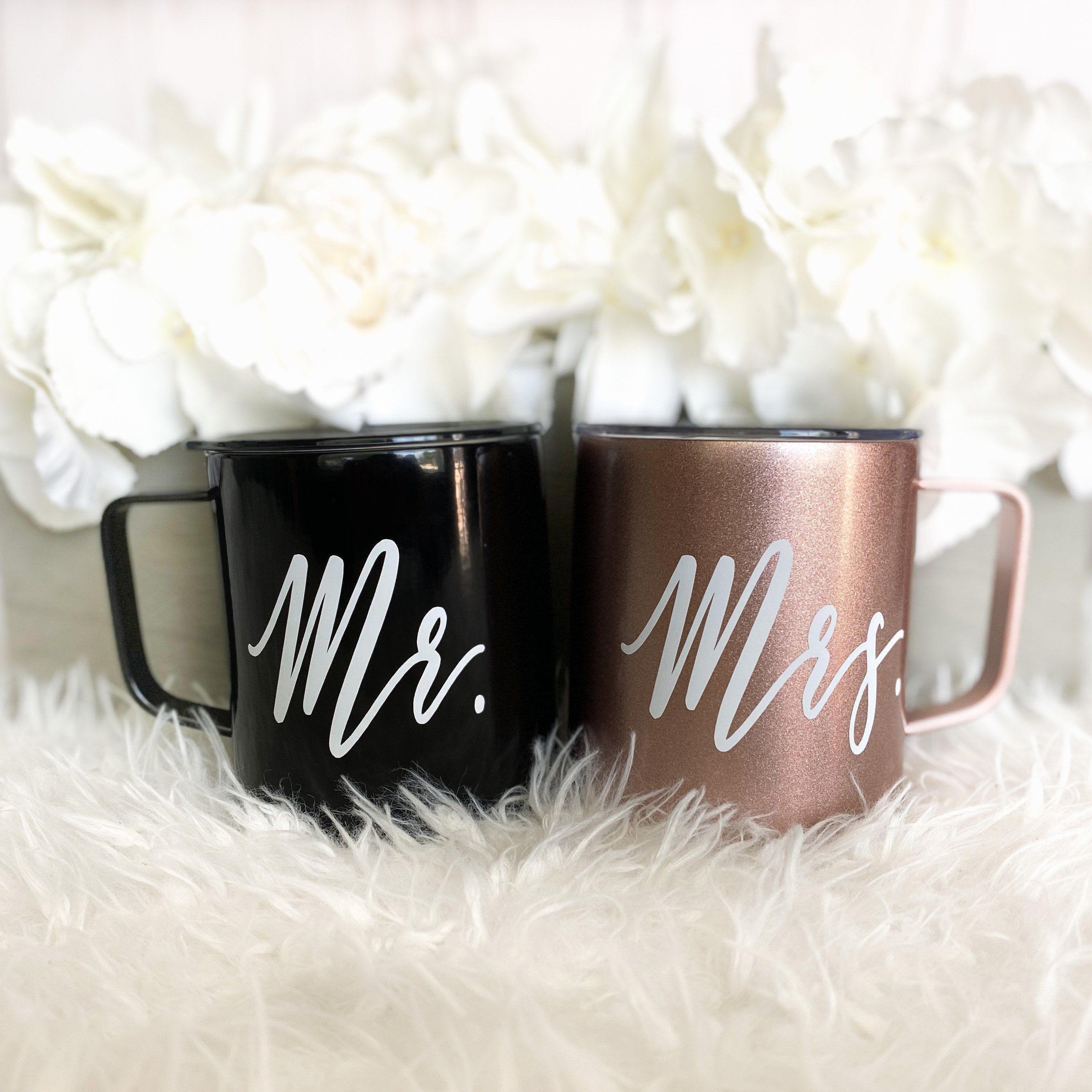 Park Art|My WordPress Blog_Mr And Mrs Coffee Mug Box