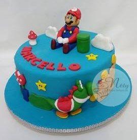 Bolos super Mario