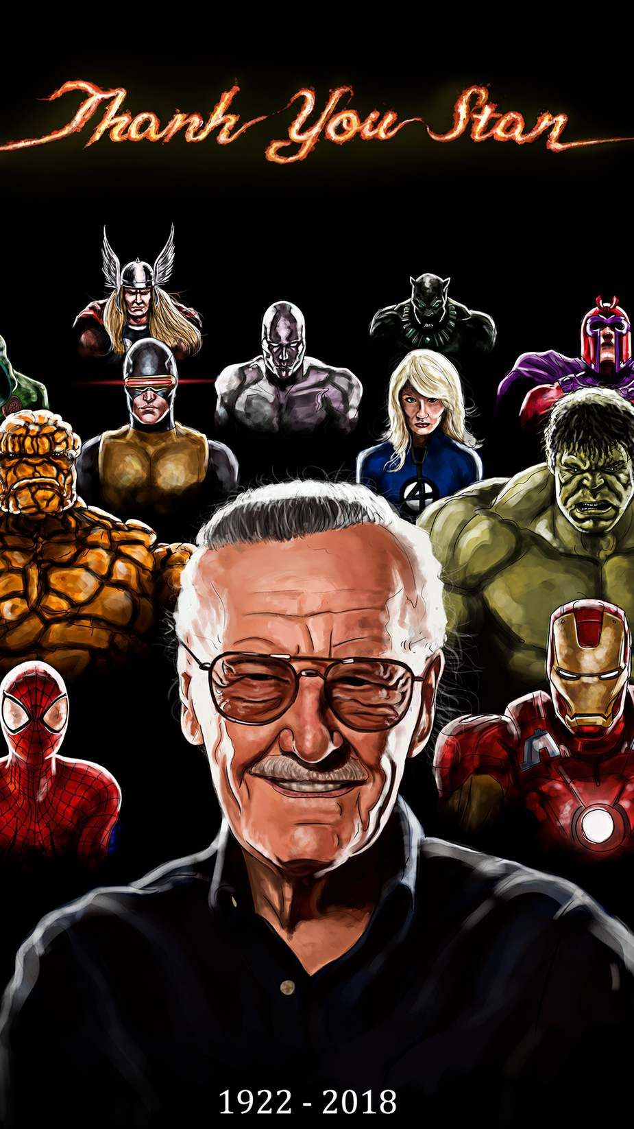 Visit Www Cafepress Com Stonegear To See Our Stonegear Originals To Contact Us For Personalizing Your Own Slogan Stonegea Stan Lee Marvel Superheroes Marvel