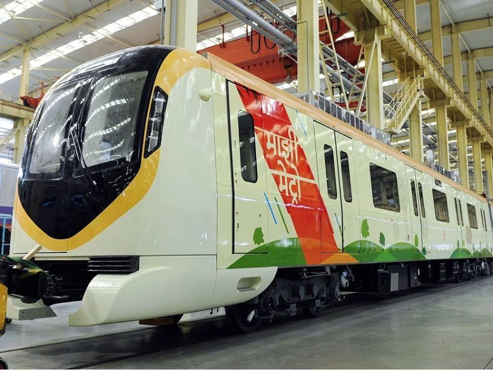 ICYMI Safety First Maha Metro's Guiding Mantra asia