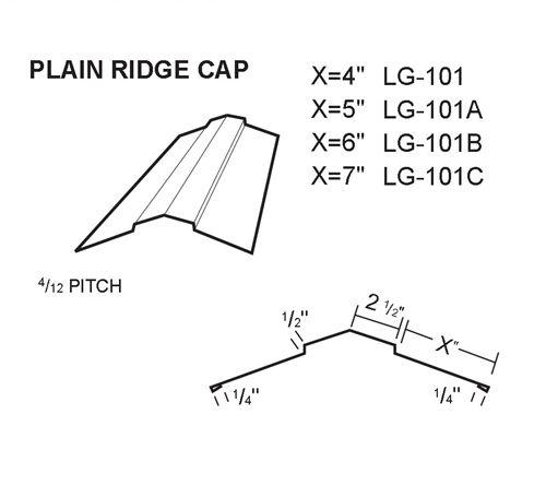 Roofing Ridge Cap Metal Roof Ridge Cap Ridge Cap Mackey Metal Roofing Ridge Cap Metal Roof Roofing