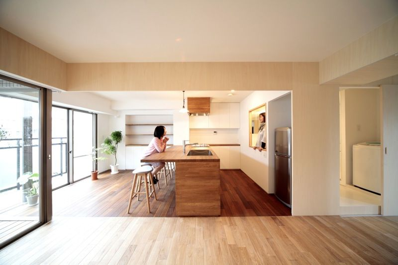 Camp Design   Casa Privata   Giappone