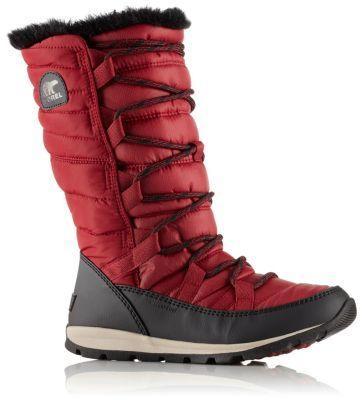 d60f45dd5a1 Women's Whitney™ Lace Boot | Winter wish list | Boots, Sorel winter ...