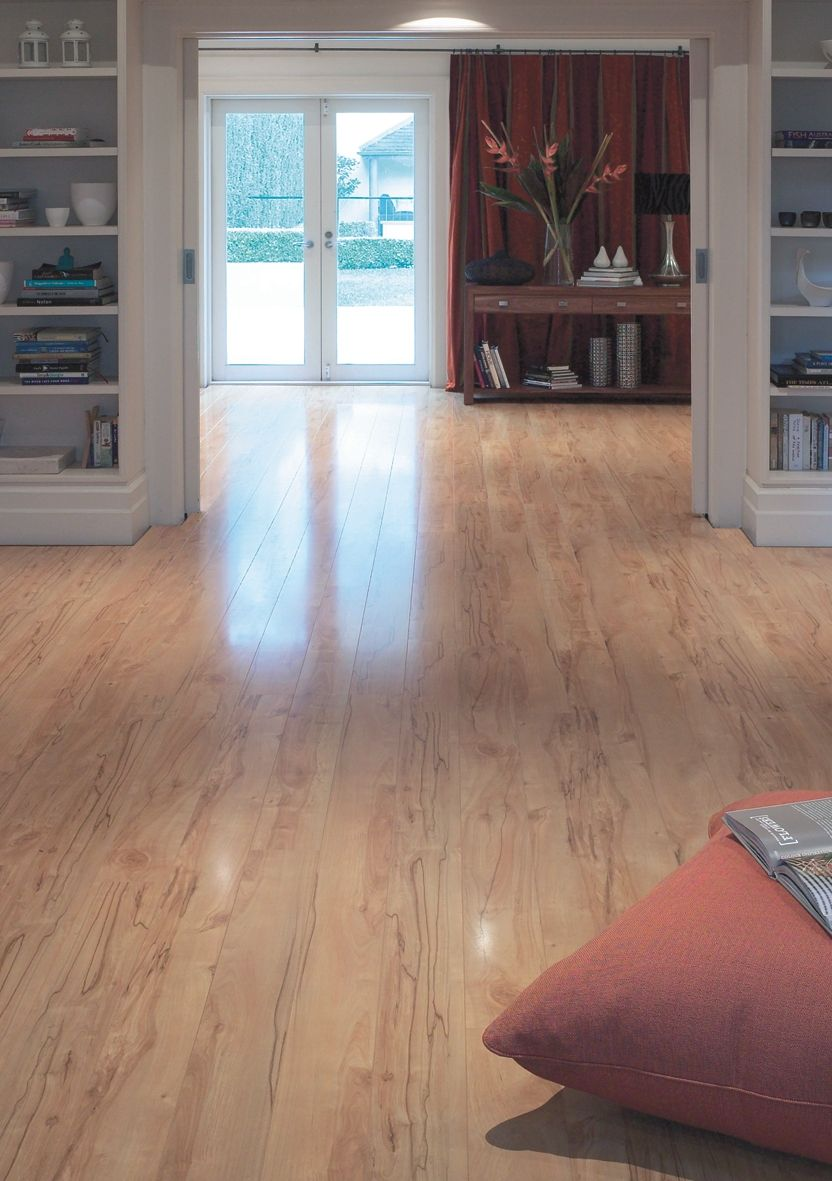 Timber Impressions 'River Birch' Laminate Flooring - Your ...
