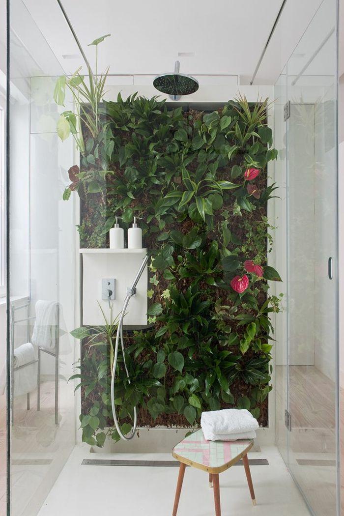 1001 id es pour votre plante pour salle de bain ambiances spa et zen id e maison. Black Bedroom Furniture Sets. Home Design Ideas