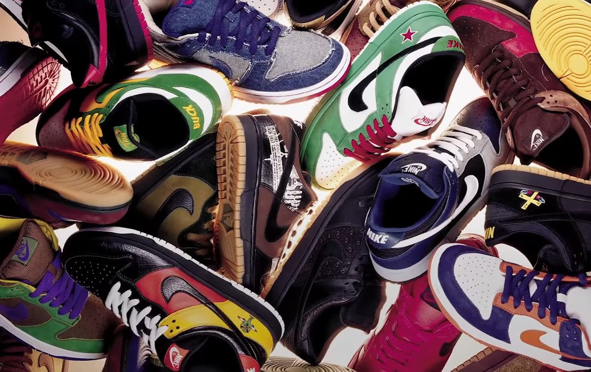 Watch a New Documentary Chronicling 15 Years of the Nike