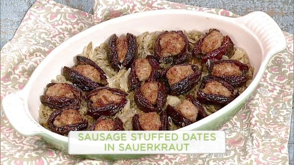 Dating apps sausage