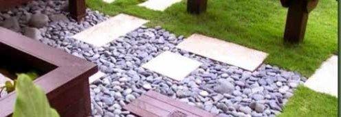 25 contoh taman depan rumah minimalis lahan sempit | rumah