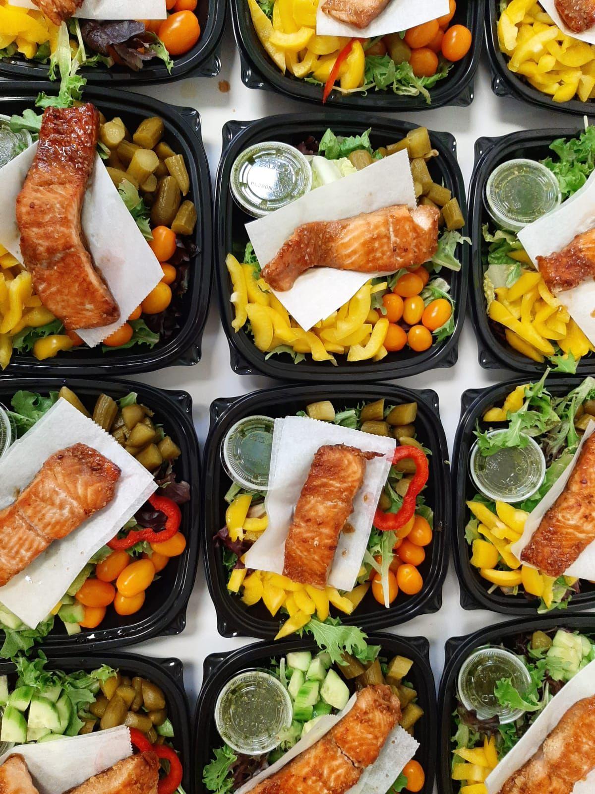 kosher meal diet plan delivery