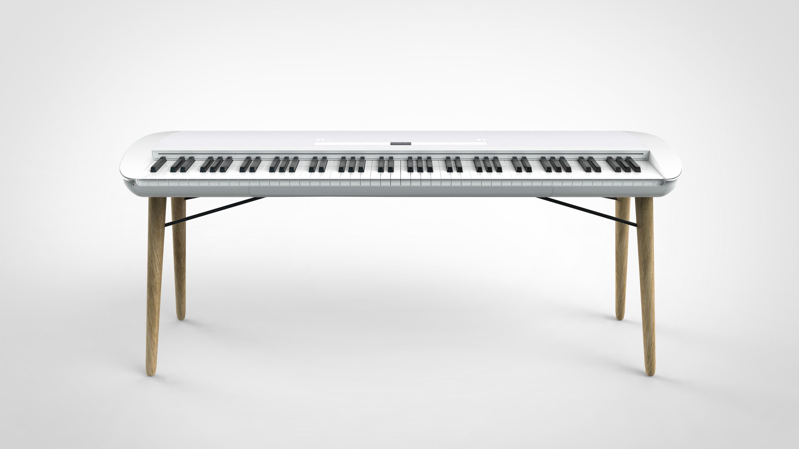 Beopiano - A digital piano for B&O